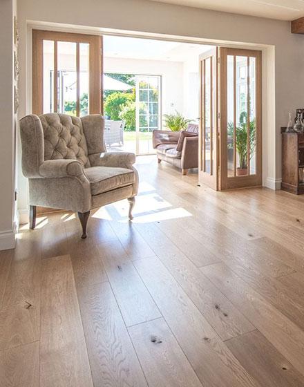 Wood Flooring Bridgwater